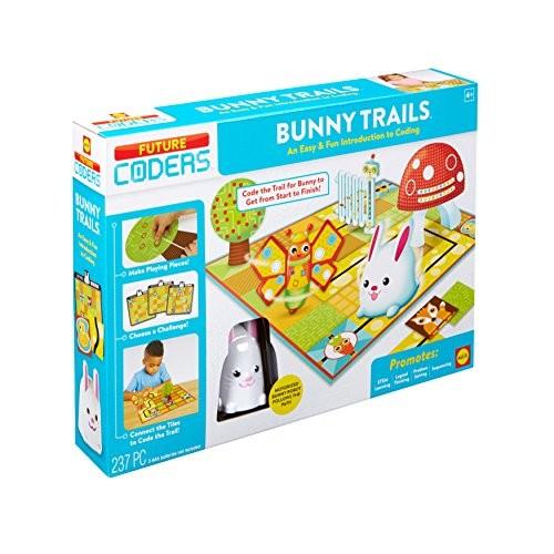 ALEx Toys Future Coders Bunny Trails Stem Activity
