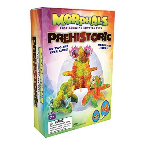 SmartLab Toys Morphals Prehistoric 3 Pack