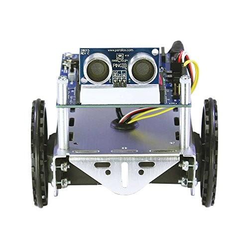 Parallax 32600 Activity Bot 360 Robot Kit