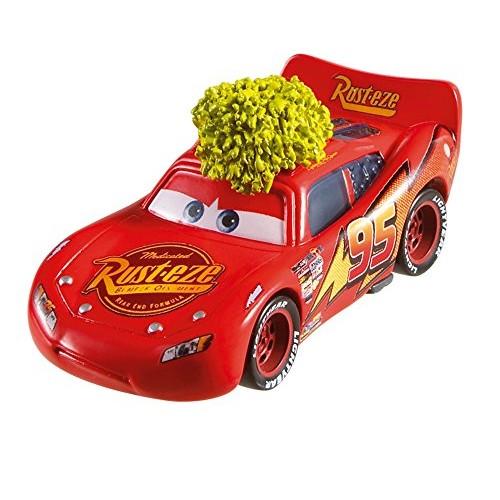Disney Pixar Cars Tumbleweed Lightning McQueen