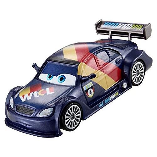 Disney Pixar Cars Max Schnell