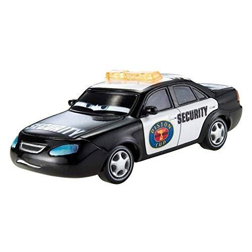 Disney Pixar Cars Marlon Clutches Mckay