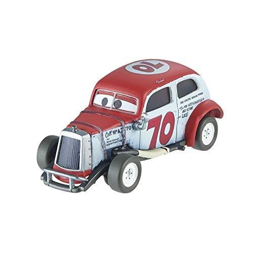 Disney Pixar Cars Duke Coulters