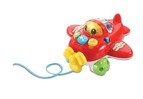 VTech Pirouette mon Avion des dcouvertes French Toy