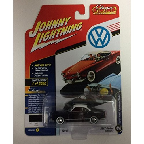 Welly JLCG007 Toy Car Collectibile