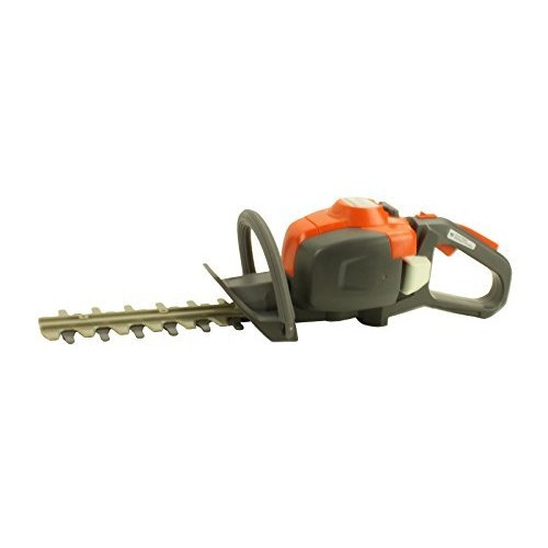 WALLER PAA Toy Kids Battery Operated Tools – Chainsaw Blower and Trimmers Hedge Trimmer