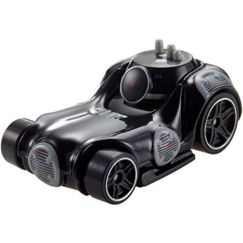 Hot Wheels BB-9E Vehicle