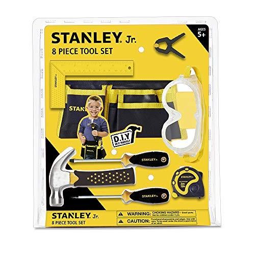 Stanley Jr8 pcTool Set