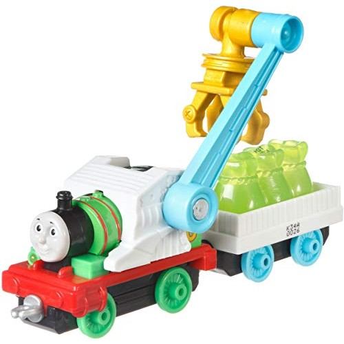 Fisher-Price Thomas & Friends Adventures Talking Robot Percy