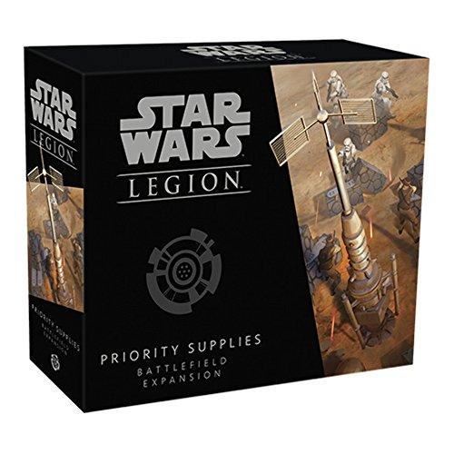 Star Wars Legion – Priority Supplies