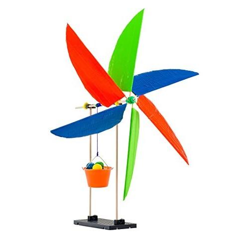 TeacherGeek Wind Lift STEM STEAM Engineering Activity Kit – 10 Pack