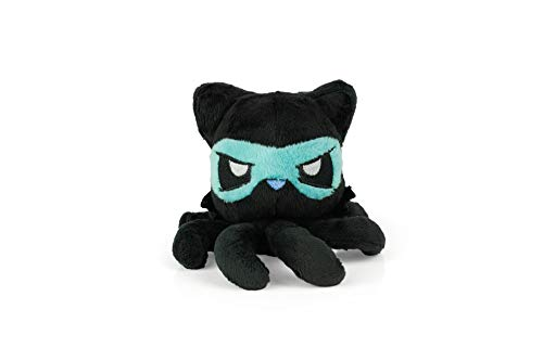 Tentacle Kitty Series Little One Ninja Plush Collectible Adorable Collectibles Measures 4 Inches Tall