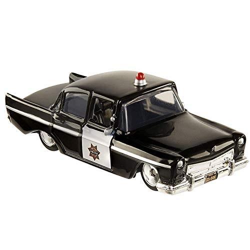 Incredibles Die Cast Vehicles  Police Car (1:64)