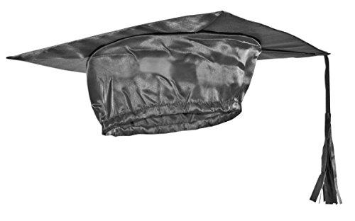Forum Novelties Child Graduation Cap Black One Size