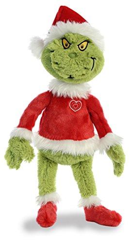 Aurora – Dr Seuss 16 Grinch Santa