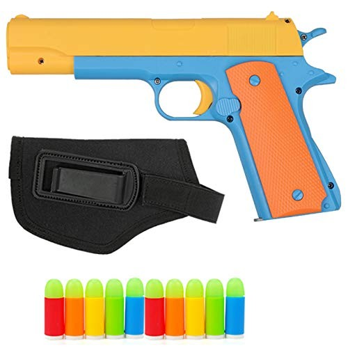 Toy Gun – 1Pcs Toy Pistols Brand New Realistic Colt 1911 Toy Gun With
