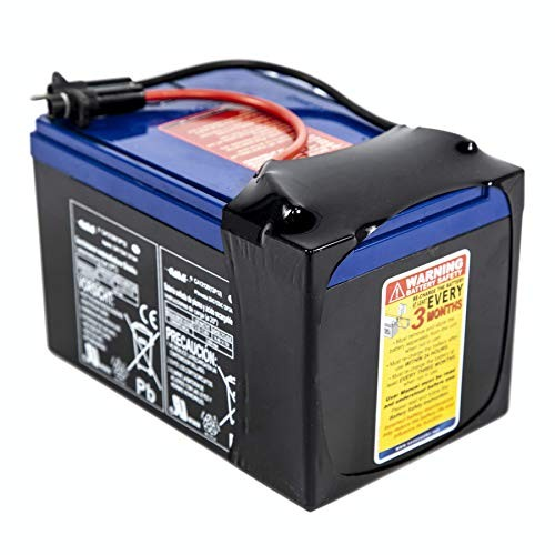 Yamaha RDS250 RDS300 Sea Scooter Battery
