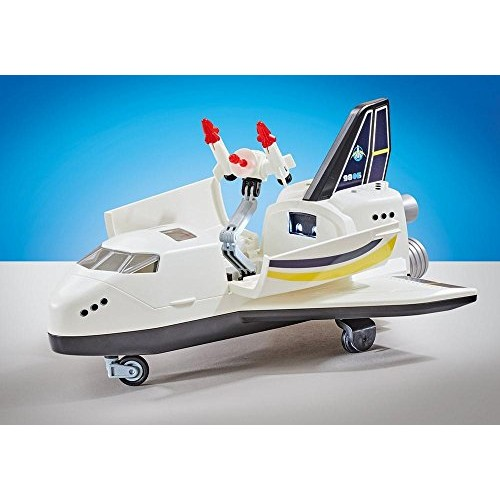Playmobil 9805 Add-On Space Shuttle