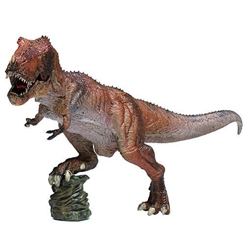 Mallforusa Various Dinosaur Figure Toys for Kids Tyrannosaurus Rex-4