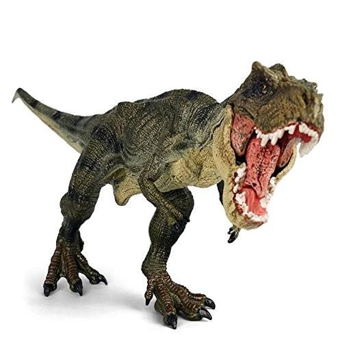 Mallforusa Various Dinosaur Figure Toys for Kids Tyrannosaurus Rex-1