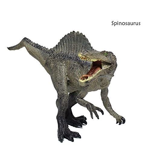 Mallforusa Various Dinosaur Figure Toys for Kids Spinosaurus-1