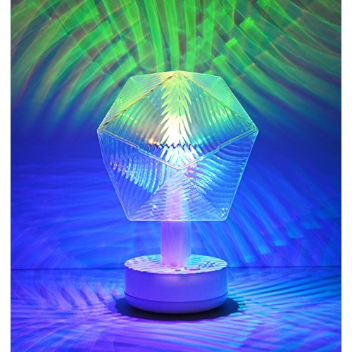 Party Lamp Kit – Educational STEM Electronics Science Arts and Crafts Toy Gift for Kids Teens