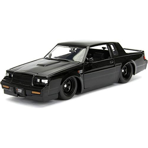 1:24 Fast & Furious – '87 Buick Grand National