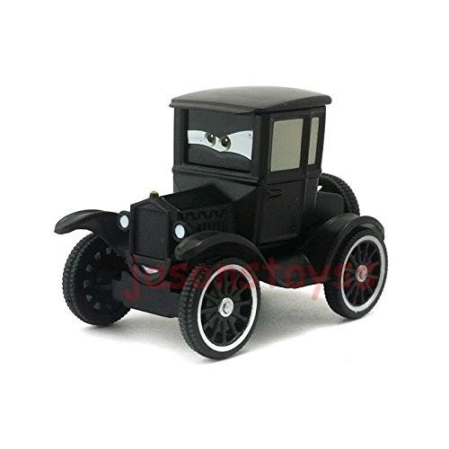 Pixar Cars Toys Diecast Lizzie Metal 1:55 Scale