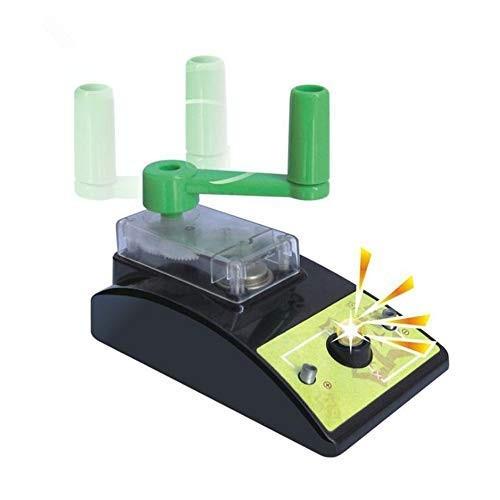 Go On 123 Simple Power Generator Experiment Kit DIY Electromotor Educational Science Toys Generator002