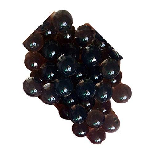 Cozylkx Kids Water Beads Crystal Soil Hydrogel Gel PolymerBlack
