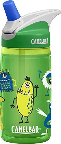 CamelBak Eddy Kids Insulated Green Cyclopsters4L