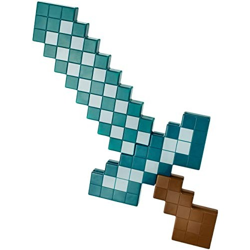 Minecraft Diamond Sword