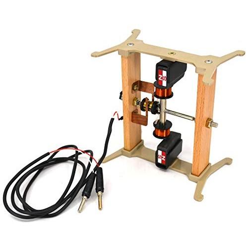 Demonstraion Motor Generator Activity Model DC – Eisco Labs