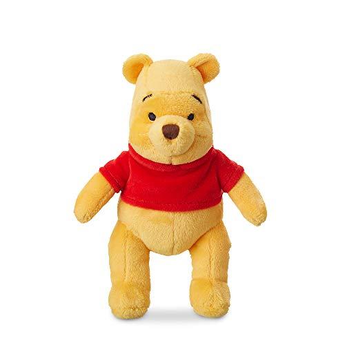 Disney Winnie The Pooh Plush – Mini Bean Bag Multi