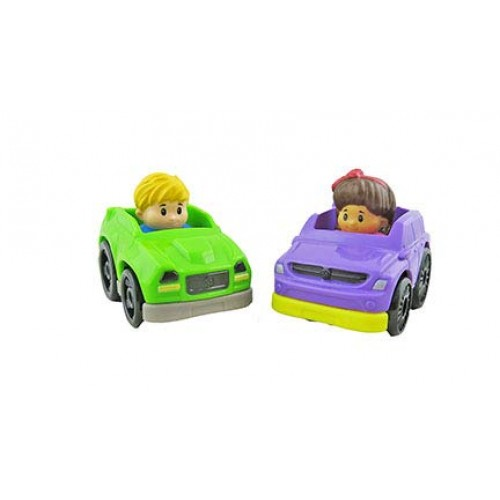 Fisher-Price Little People Take Turns Skyway FHG51 – Replacement Wheelies