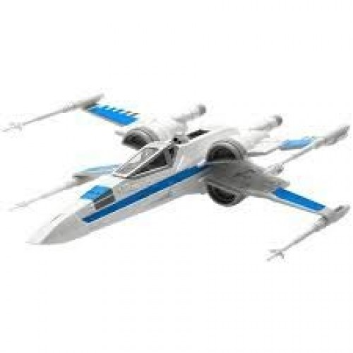 Revell Monogram 851837 Resistance xwing Fighter