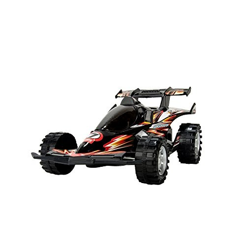 WGS Push and Pull Car Toy High Speed Friction Power Formula One Race Car
