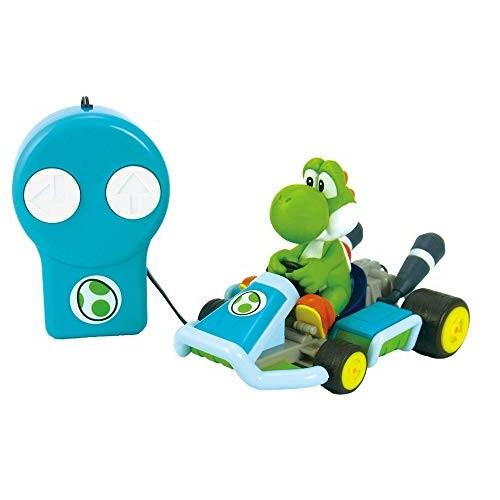 Remote Control car Mario Kart 7 Yoshi