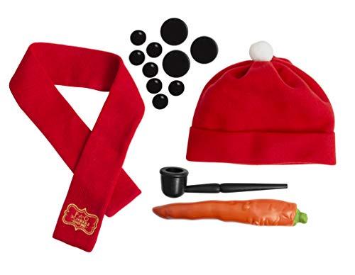 FAO Schwarz DIY Snowman Decorating Kit