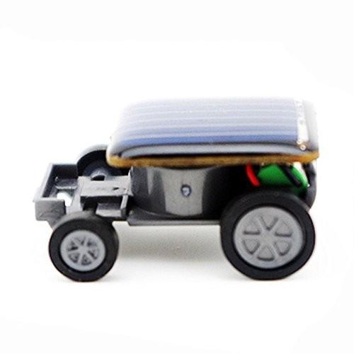 Wenini Solar Car – World's Smallest Powered Educational Toy Solar Car