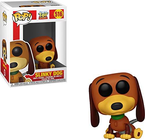 Funko POP Toy Story – Slinky Dog