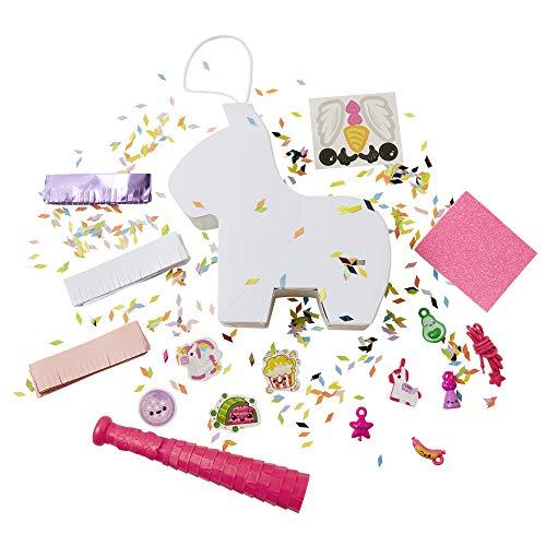 Piata Fiesta Unicorn Activity Set with Fun Party-Themed Surprises & Colorful Confetti