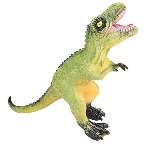 Zerodis 26In Dinosaur Voicing Toy Multi Styles Creative Simulation Sound for Kid Child Learning Intelligent Toys Tyrannosaurus