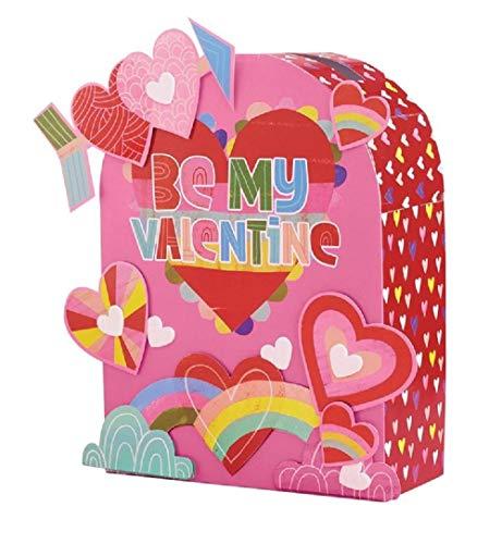 Spritz Valentines Day Mailbox Kit Be My Valentine