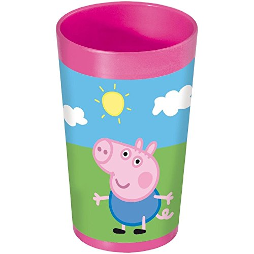 Kids Love Peppa Pig – The Ultimate Fan Listing Stickers Books Colouring And More Drinks Tumbler Plastic