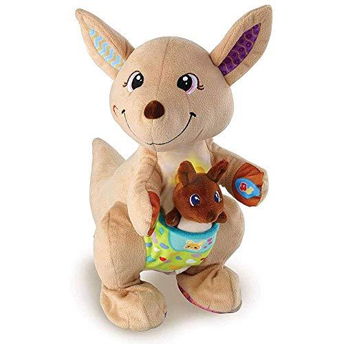 VTech Hop-a-Roo Kangaroo Baby Interactive Toy
