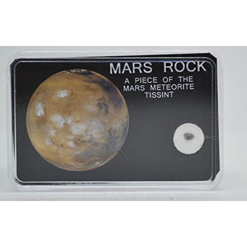 Rocksbury Place Mars Rock