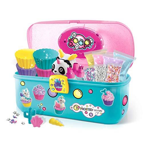 Canal Toys USA Ltd So Soap DIY – Case