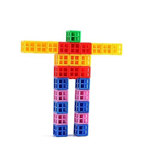 Wooden Building Blocks Set Diamond Particles Children's Early Education Toys Educational Classic Build & Play ToyPremium Buildin