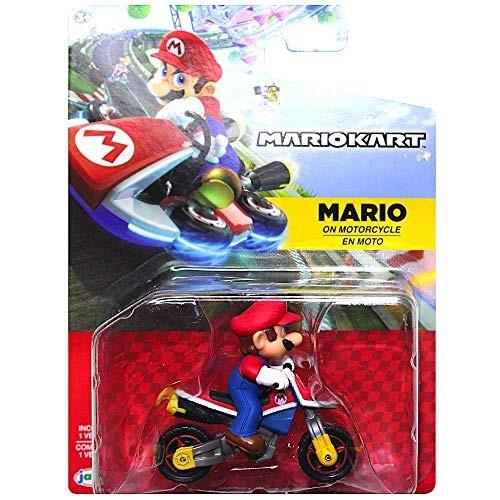 Mario Motorcycle Super Mario Kart 8 Vehicle